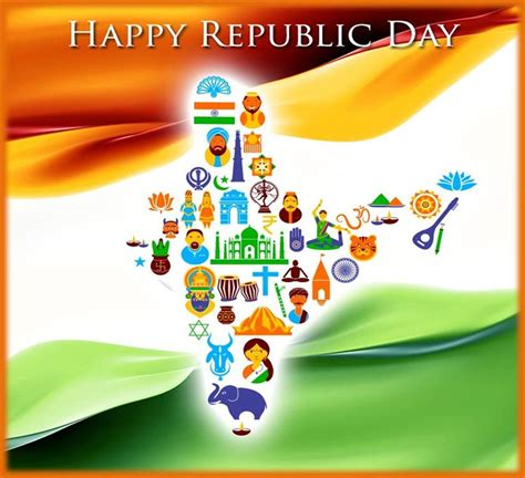 whatsapp wallpaper 26 january advance republic day images whatsapp dp pictures
