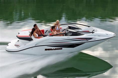 small sea doo boat seadoosportboats seadoo sport boats forum club