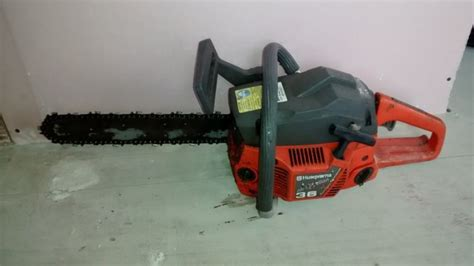 Chain Saw 36 husqvarna 36 chainsaw for sale in limerick city limerick