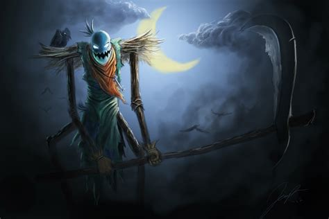 Fiddlesticks League Of Legends fiddlesticks lol wallpapers