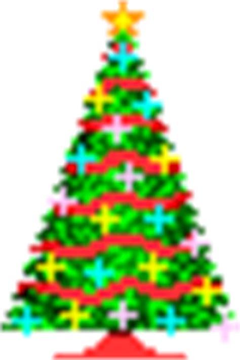 smiley christmas tree 1