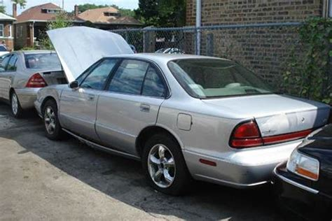 auto air conditioning repair 1999 oldsmobile lss parental controls oldsmobile lss for sale carsforsale com