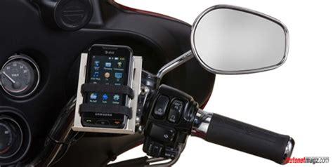 Bracket Gps Atau Hp Yamaha Xmax rencana yamaha hadirkan fitur navigasi pada motor