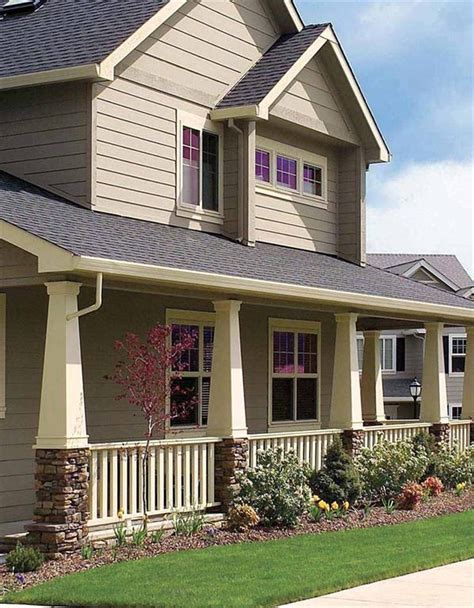 craftsman porches 341 best images about craftsman style homes on pinterest