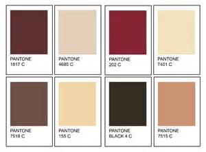Color Crema Pantone by Pics For Gt Pantone