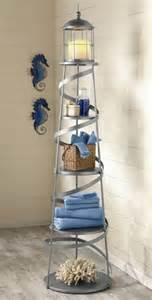 Nautical Bathroom Storage Nautical Bathroom Decor That Will Impress You