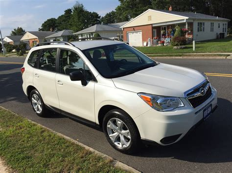 Subaru Forester Forums by Subaru Forester Owners Forum View Single Post White