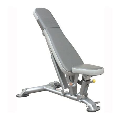 Banc Musculation Pro by Banc Musculation Multifonctions Professionnel