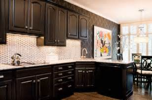 painting kitchen cabinets black natashainanutshell
