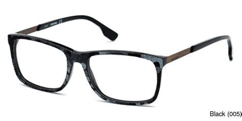 buy diesel dl5166 frame prescription eyeglasses