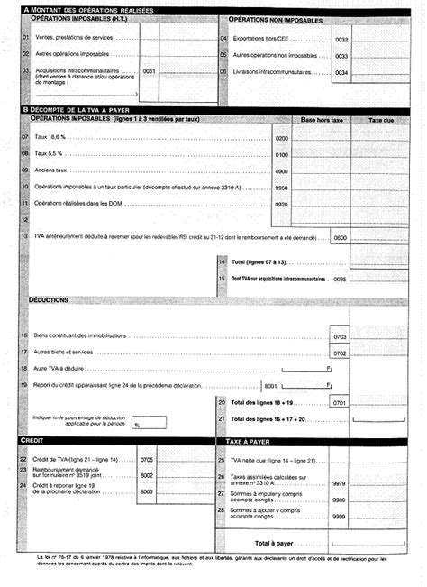Value Added Tax Vat Return Form Vat Return Form Template