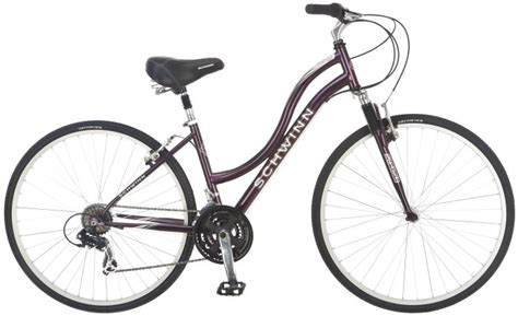 schwinn comfort hybrid schwinn merge 700c womens hybrid comfort bicycle bike