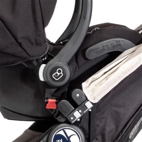 nuna car seat adapter for baby jogger baby jogger city mini gt elite summit car seat