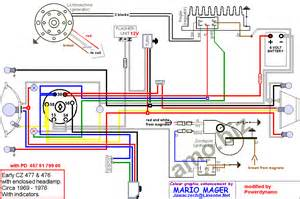 ignition points wiring diagram ford points ignition diagram elsavadorla