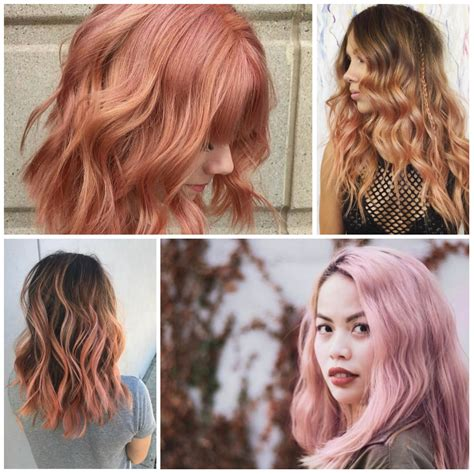 hair color trends 2017 hair color ideas amp trends 2017
