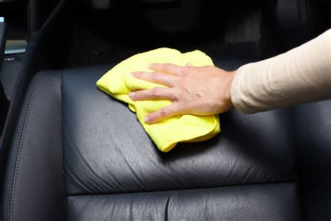 how to clean car leather upholstery how to clean and condition leather car seats
