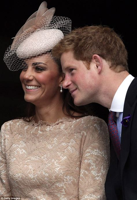 william and kate news kate middleton and prince harry s very special bond