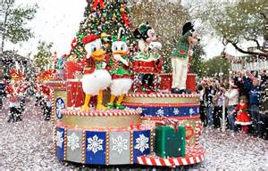Some magic to christmas morning with the disney parks frozen christmas