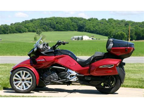 can am spyder for sale can am spyder motorcycles for sale in new hshire