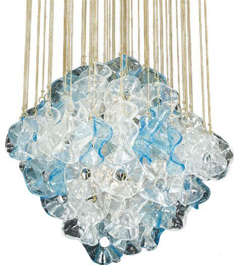 jellyfish ceiling fan jellyfish l eclectic ceiling lighting by ecofirstart