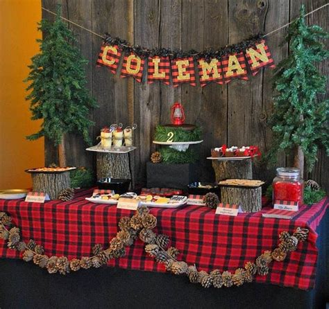 rustic themed events 10 rustic kids birthday party ideas rustic baby