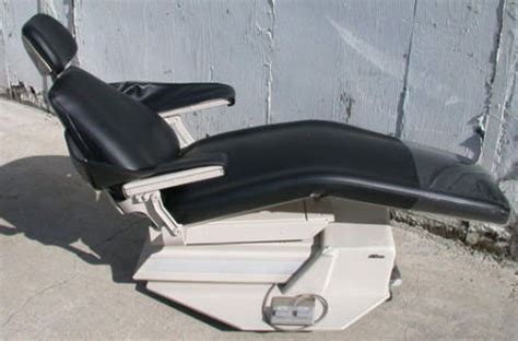 Adec Dental Chair Dimensions - refurbished adec 1005 priority dental chair for sale