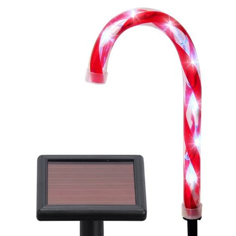 philips outdoor decorations outdoor d 233 cor philips 6 pc led solar powered