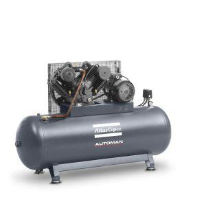 stationary air compressors air dryers blowers air
