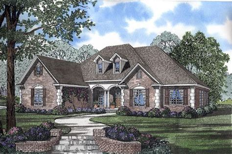 Classic Cottage Plans by Traditional Style House Plans The Plan Collection
