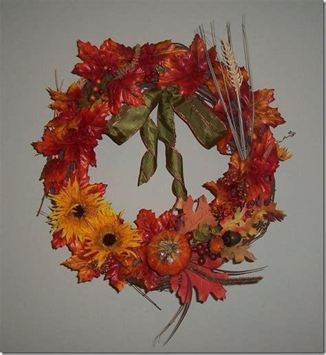 diy fall wreaths front door fall front door wreath diy wreaths