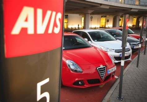 avis budget group  changing car rental remarketing