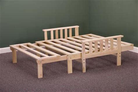 trifold futon frame trifold futon frame bm furnititure