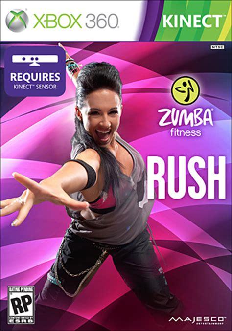 tutorial zumba fitness kinect zumba fitness rush achievements list xboxachievements com
