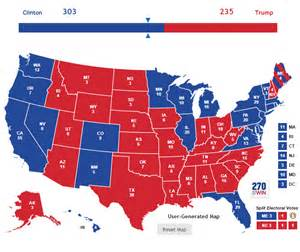 us election map interactive 2016 election predictions neoavatara