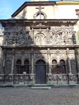 chapel of the boim family (lviv, ukraine): top tips before