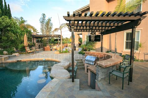 custom backyard bbq grills home design and idea