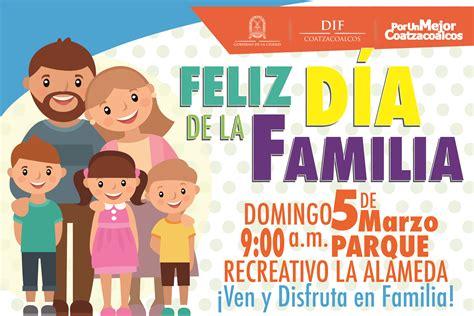 Imagenes Sobre La Familia Venezolana | conmemorar 225 dif d 237 a de la familia este domingo en la