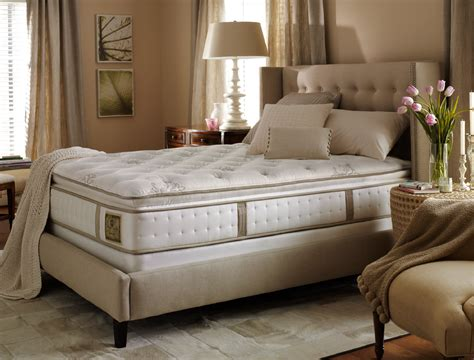 Stearns And Foster Pillow Top Mattress by Stearns Foster Duval Luxury Firm Pillow Top