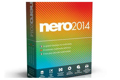 descargar gratuita de nero cd rom