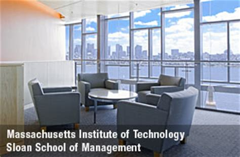 Massachusetts Institute Of Technology Sloan School Of Management Mba by Walsh Brothers Construction Management Since 1901