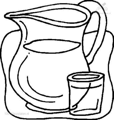 Coloring Pages Water coloringpage water coloring page
