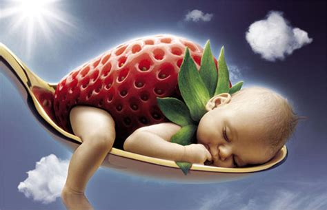 baby strawberry z wallpaper baby strawberry