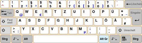 lettere tedesche tastiera layout stranieri delle tastiere la guida completa