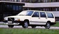 92 Volvo 740 Wagon Volvo 740 1985 92 2 0i Turbo Intercooler Sw Prezzo E