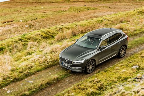 volvo xc  inscription  long term test review car magazine