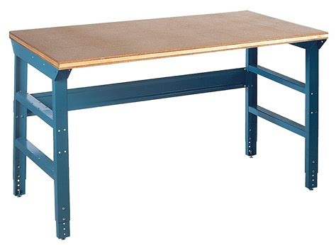 edsal bench edsal workbench shop top 72 quot w 36 quot d 1pb53 bmt7236b