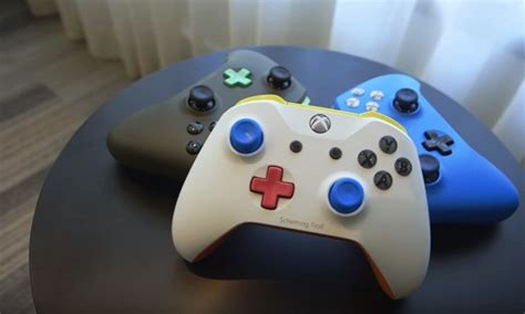 design lab xbox 360 controller design your own xbox one controller with a new tool