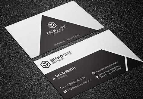 black and white calling card template black and white business card template mxhawk