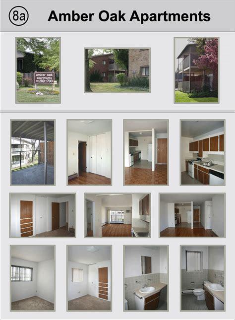 Oak Apartments by Oak Apartments Photo Board