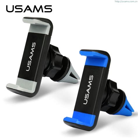 Car Holder usams car phone holder pioneer series for iphone 6 6s 7